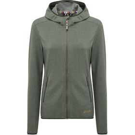 Sherpa Dawa Jacket Women olive
